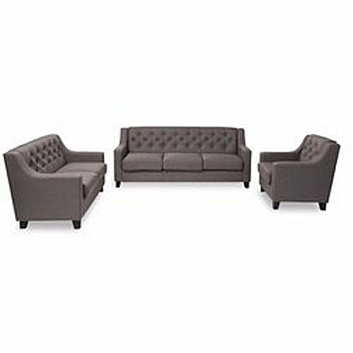 Modern 6 Seater Sofa (Free Delivery Lagos Only)