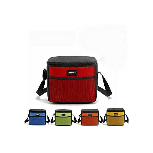 Thermal Lunch Bags For Women, Adults, Men Food Lunch Picnic Cooler Bag Insulated Storage Container