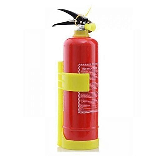 Fire Extinguisher For Emergency 1kg - Red