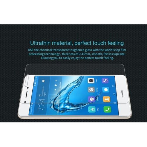 Generic NILLKIN Amazing H For Huawei Enjoy 6s Tempered Glass Screen Protector 9H .