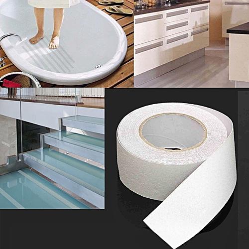 10m Waterproof Transparent High Grip Anti Slip Tape Adhesive Non Slip Tape