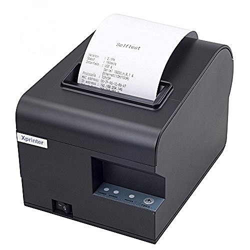 XPrinter FAY POS Thermal Receipt Printer