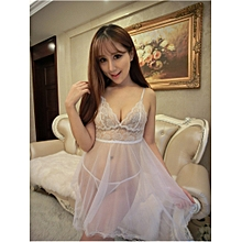 54a410889db Nightgowns Sleepshirts Women Sleeveless Nightgown Sleeping Dress Women  Night Gown Sleepwear Female Night White One