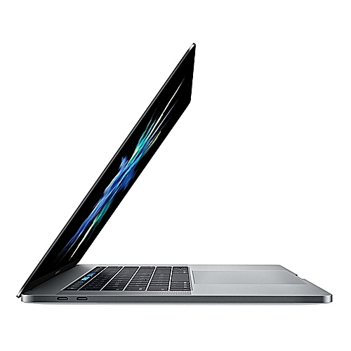 Latest Mackbook Pro 15-inch Laptop With Touch Bar (2.2 GHz Intel Core I7, 16GB RAM, 256GB SSD Hard Drive) 2017 Edition