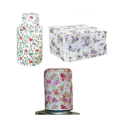 Microwave Cover+Cylinder Cover &Water Dispenser Cover