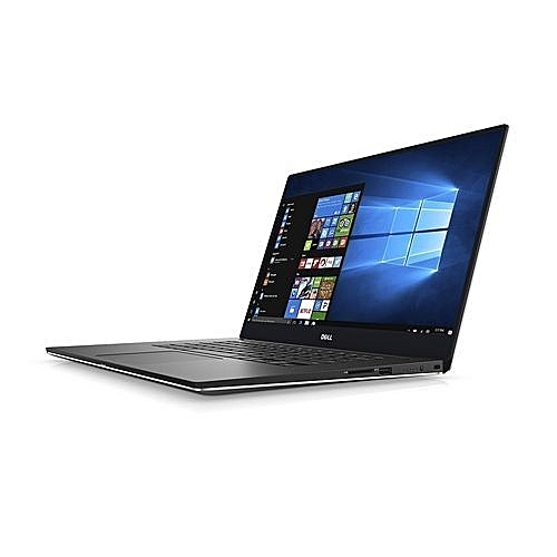 Dell XPS 15-9570:Intel Core I7-8750H,2.8GHz,512ssd/16gb Ram,NVIDIA GeForce GTX 1050(4GB GRAPHICS) Win 10 - Silver