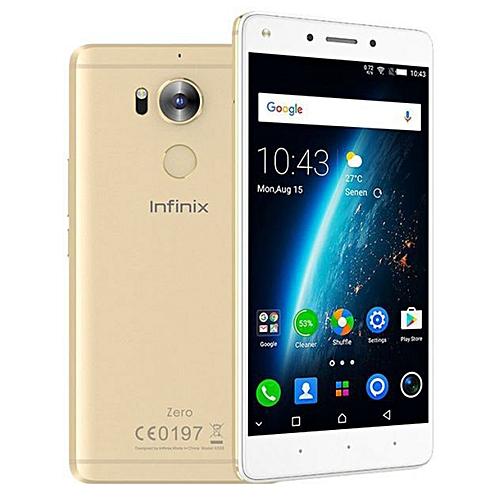 Infinix Phones Under 50000 Naira