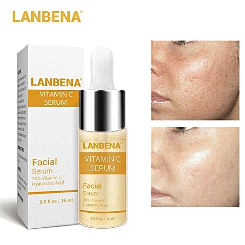 400fc0bc85d Lanbena Vitamin C Whitening Serum Anti-Aging Skin Care | Jumia.com.ng