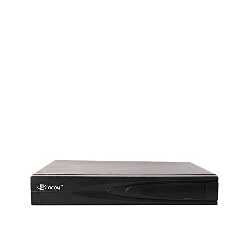 8CH AHD DVR 264 Network Digital Video Recorder PAL System