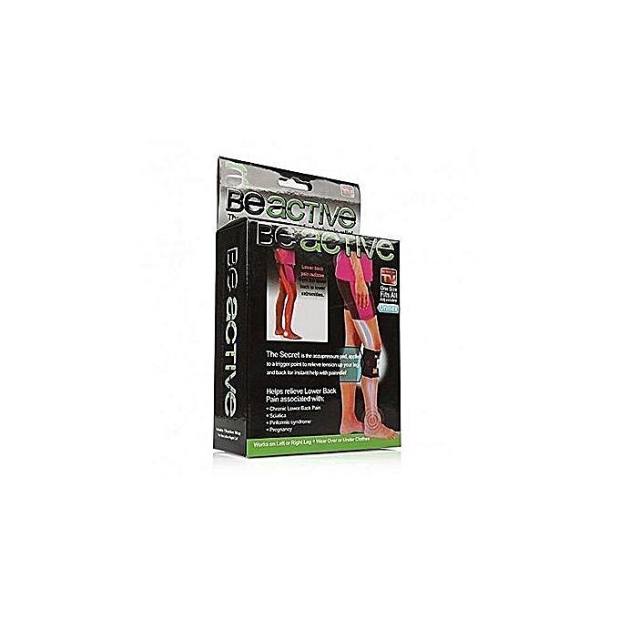 f717ad083c BeActive Brace Acupressure Pad Back Pain Sciatica | Jumia NG
