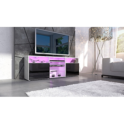 TRISTER 72INCHES TV STAND (DELIVERY WITHIN LAGOS ONLY)