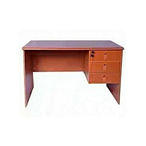 Buy Nad Feet Office Table Cherry Best Price Online Jumia Nigeria - 4 feet office table