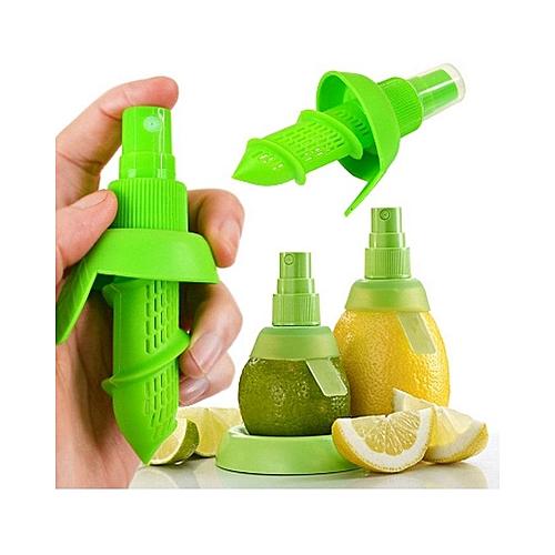 Juice Lemon Sprayer Fruit Spray Mist Kitchen Gadget Tool-Lemon