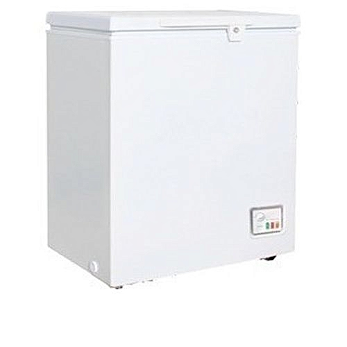 Single Door Deep Freezer RP-161