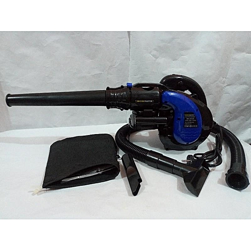 WORK MASTER ELECTRIC HEAVY DUTY AIR BLOWER DUST COLLECTOR