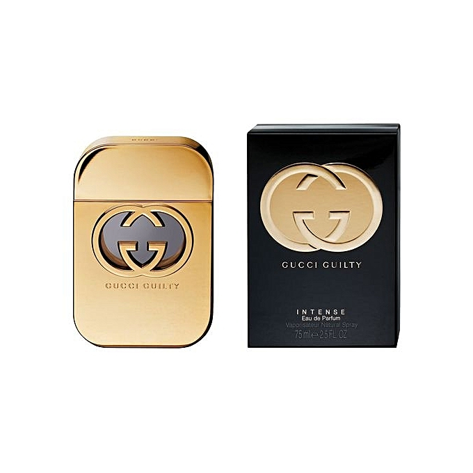 Gucci Quality Guilty Intense Eau De Parfum For Her 75ml Jumiacomng