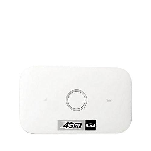 Universal Mobile 4G LTE MiFi Wifi - White