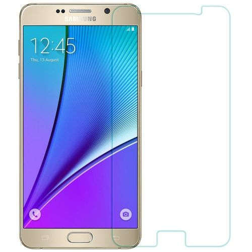 Generic Nillkin Amazing H Nanometer Anti-Explosion Tempered Glass Screen Protector For Samsung Galaxy Note