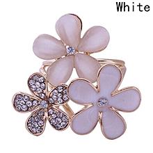 c5b0e5400e4 Eleganya Fashion Jewelry Broochs Full Rhinestone Crystal Scarf Pins Brooches  For Women Girls Accessories