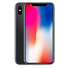 IPhone X 5.8-Inch HD (3GB,64GB ROM) IOS 4G Smartphone - Space Grey