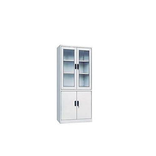 Metal Cabinet With Glass Door (Lagos Orders Only)