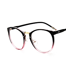 d3388a82ed5b Vintage Unisex Eyeglass Frame Glasses Retro Spectacles Clear Lens Eyewear