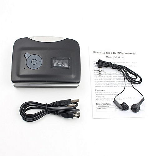 TA High Fidelity USB Tape Signal Converter