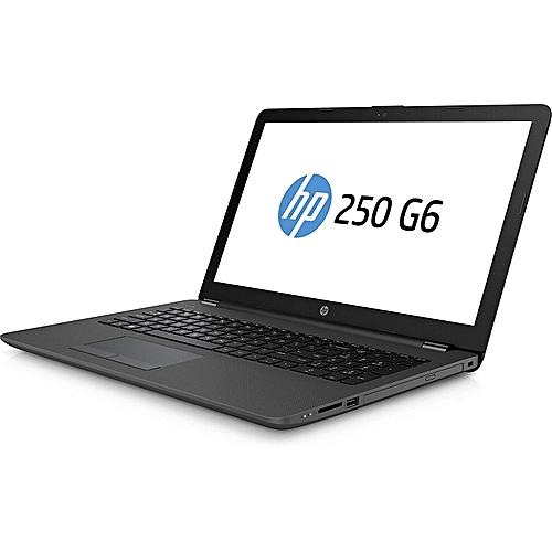 250 G6 Laptop -Intel Celeron N3060, 15.6-Inch HD, 500GB, 4GB, Eng-Keyboard, FreeDOS + FREE Bag