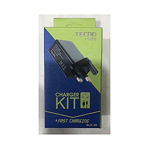 Tecno Android charger for all phones