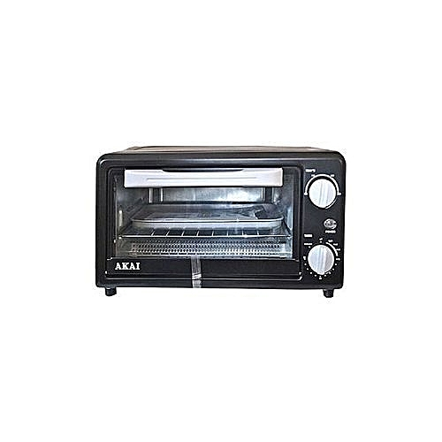 12Ltrs Electric Baking And Toaster Oven - Mini Oven