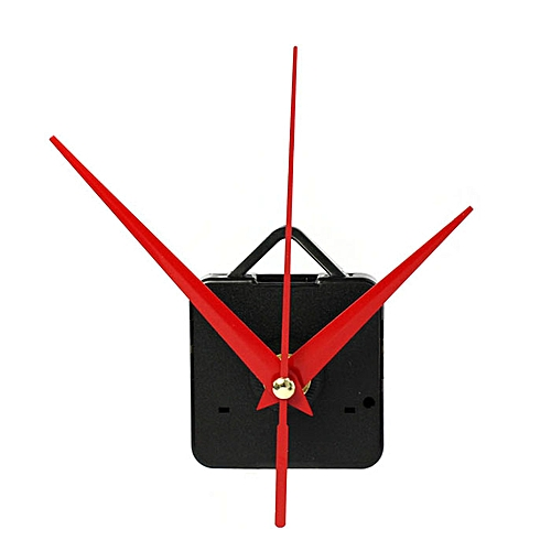Quartz Clock Movement Mechanism With Hook DIY Repair Parts Style B