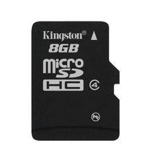 Memory Card MicroSD 8 GB Class 4
