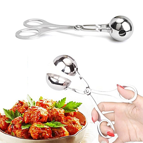 Meat Baller Maker Food Clip Scoop Meatball Cooking Tool Kitchen Accessory