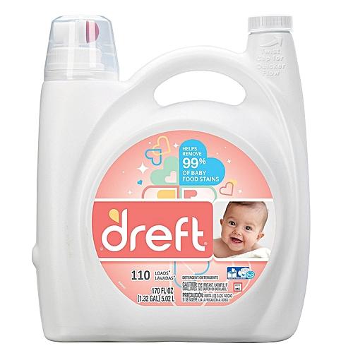 Stage 1 Newborn Liquid Detergent 32 Loads 4.43L