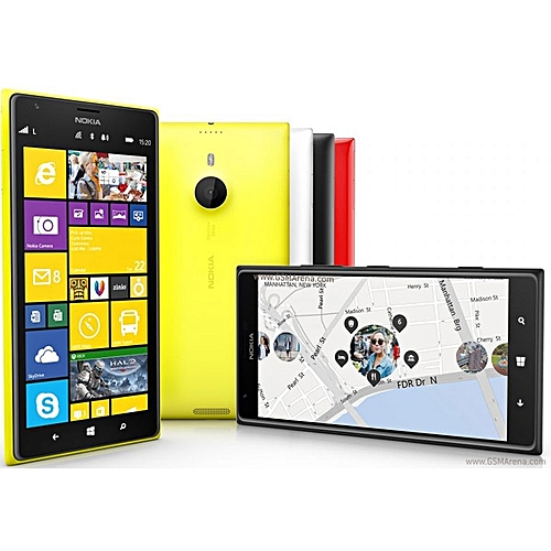 Refurbished Smartphone Nokia Lumia 1520 Mobile Phone 20.0MP 6.0 Inch Mobile Phone