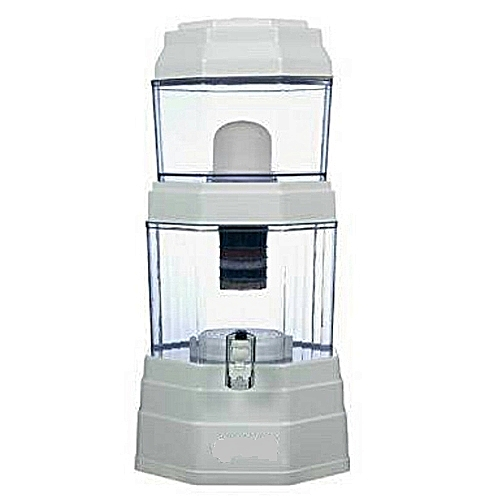 Water Purifier Filter & Dispenser - 25L