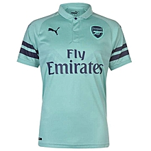 Arsenal Third Shirt 2019 57038a2fe