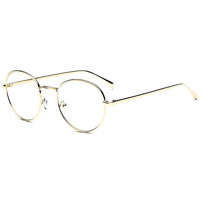 97df18fe0489a Fashion Vintage Men Eyeglass Frame Glasses Retro Spectacles Clear Lens  Eyewear For Men