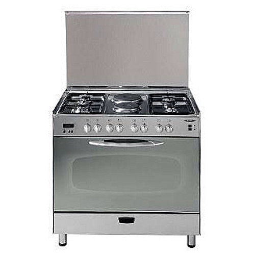Royal Gas Cooker (4 Gas +2 Electric Burner)