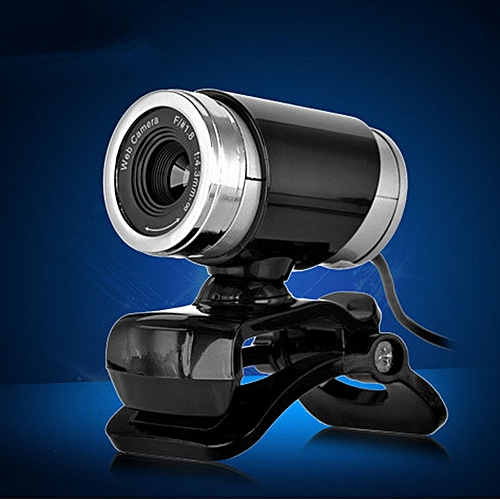 USB 50MP HD Webcam Web Cam Camera For Computer PC Laptop
