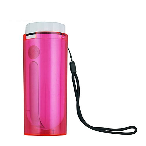 Electric Portable Waterproof Bidet Travel Sanitary Shattaf Hip Washing Devices