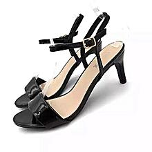4d244ffee6 Buy JET Women's Mid-low Heels Online | Jumia Nigeria