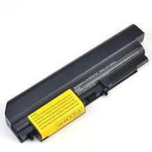 Laptop Battery For IBM LENOVO ThinkPad R61 T61 R61i R61e T400 R400 Series Laptops 42T5225 42T5227 42T5262 42T5264 42T5229 41U3197 42t5263 42t5230 43R2499 42T4530 42T4531 Series