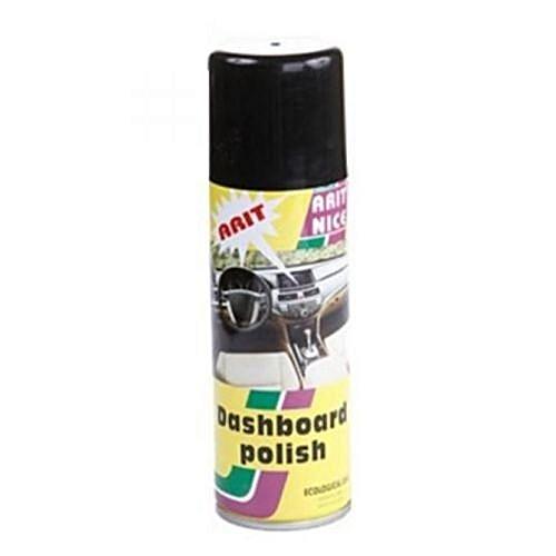 Dash Board Polisher