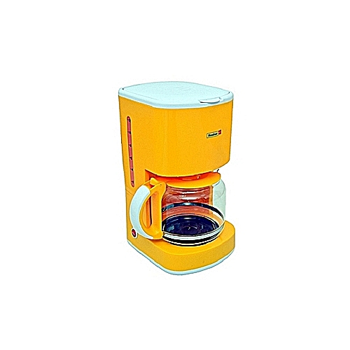 Scanfrost Coffee Maker + Coffee Satchets