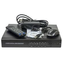 CCTV HD/AHD DVR 4 Channels