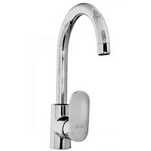 Basin Mixer Stainless Steel