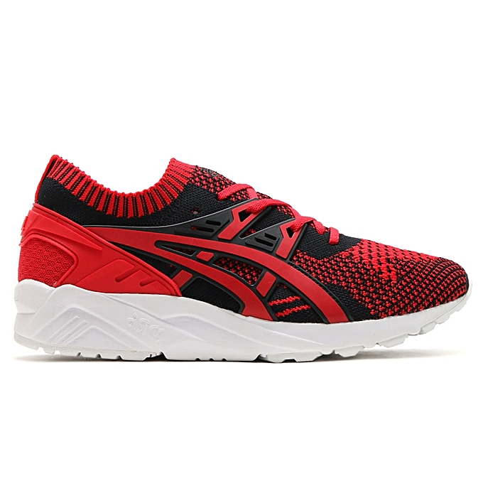 37c86642d5cb2 ASICIS GEL-LYTE V Kayano Knit Trainer Sports Leisure Men s Wmn s Couples  Running Shoes