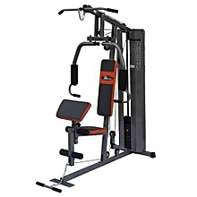 1 Station Multi Purpose Strength Gym With Protective Cover(free Delivery Nationwide), used for sale  Nigeria