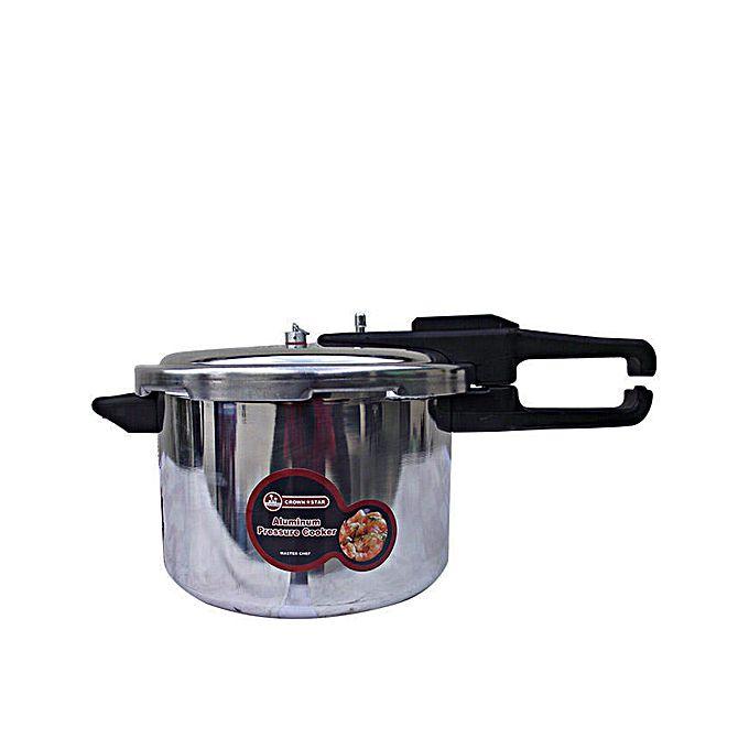 master chef pressure cookers buy online. Black Bedroom Furniture Sets. Home Design Ideas